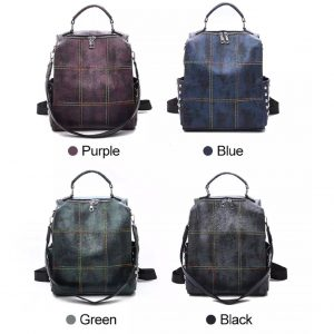 Backpack/totebag. 4 colours