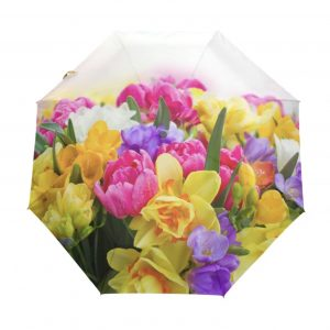 Umbrella- anti-UV -freesias