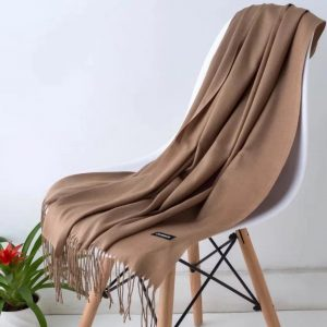 Best scarves for spring-capucchino